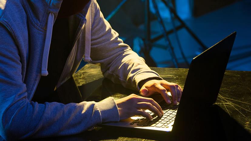 Ransomware : radioscopie d'un méga risque économique sous estimé en France
